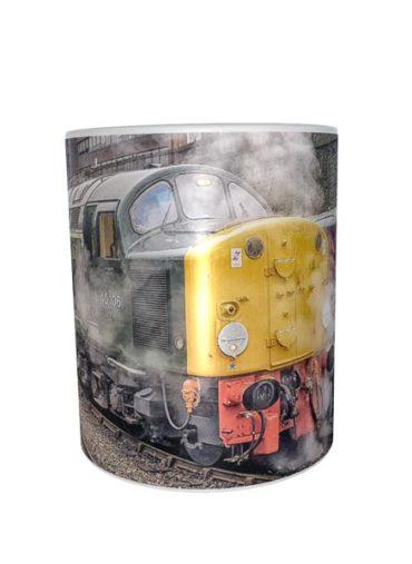 Class 40 40106 mugClass 40 40106 mug