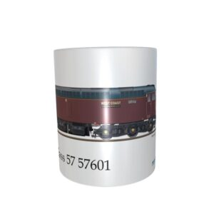 Class 57 57601 Mug