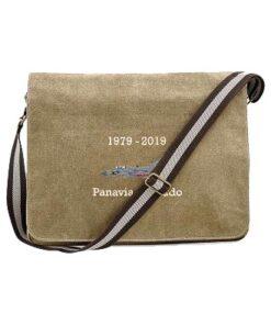 Tornado GR4 9 Sqn Sand Messenger Bag