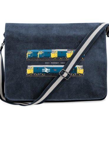 Class 50 50021 Evolution Messenger Bag