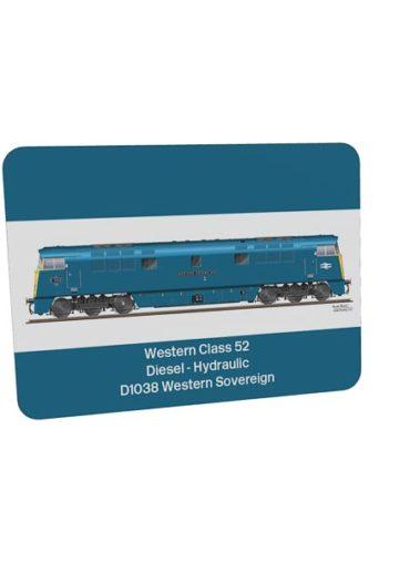 D1038 Custom Mousemat