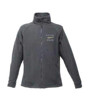 Spitfire veteran Lightning Fleece Grey