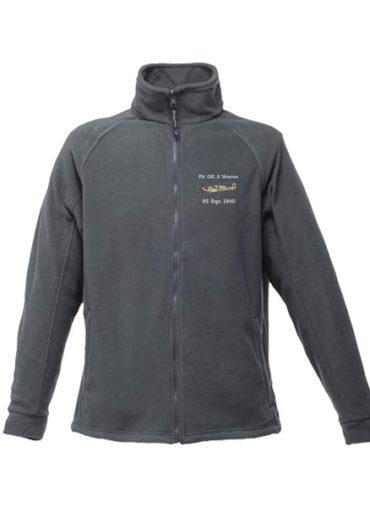 Spitfire veteran Lightning Fleece Grey