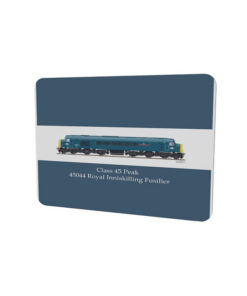 Class 45 Personalised Mouse Mat