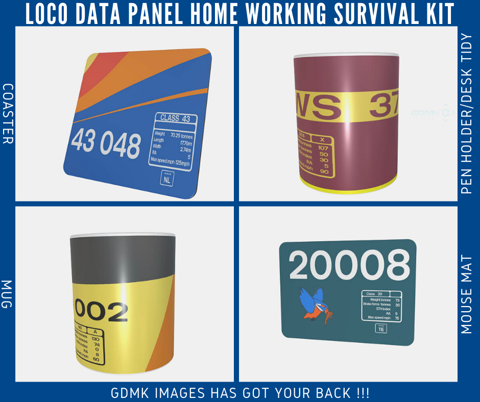 Home Working Bundles Launched - GDMK Images